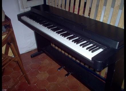 Yamaha Clavinova CLP-350