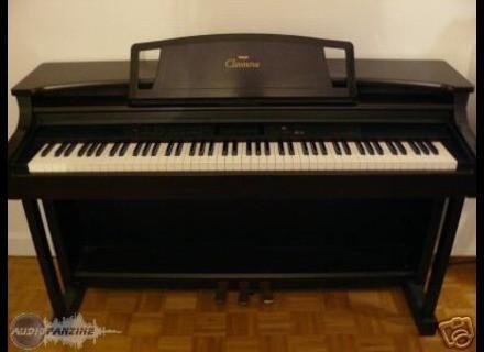 Yamaha Clavinova CLP-811