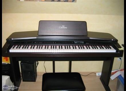 Yamaha Clavinova CVP-85A