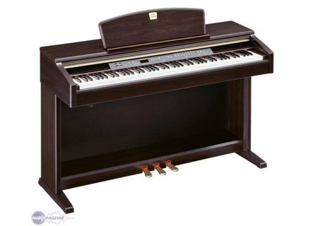 User reviews yamaha clp 130 audiofanzine for Yamaha clavinova clp 350