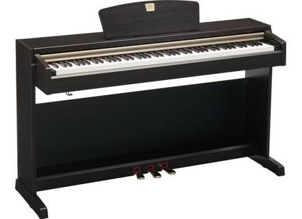 User reviews yamaha clp 220 audiofanzine for Yamaha clavinova clp 350