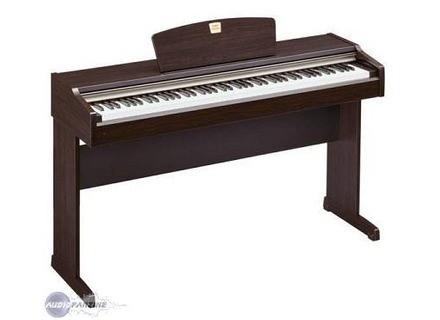 User reviews yamaha clp 50 audiofanzine for Yamaha clavinova clp 350