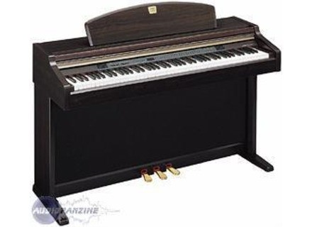 User reviews yamaha clp 950 audiofanzine for Yamaha clavinova clp 350