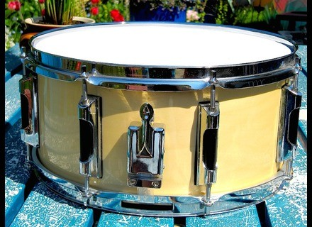Yamaha Custom Maple 6,5x14''