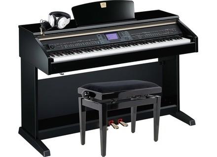 Yamaha CVP-403