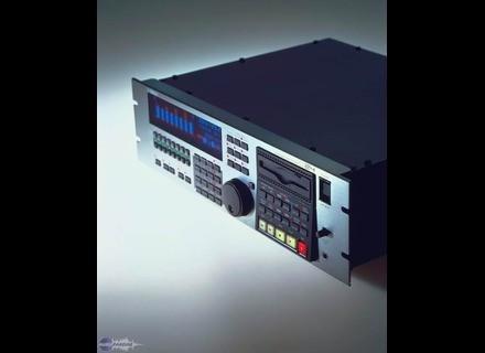 Yamaha D24