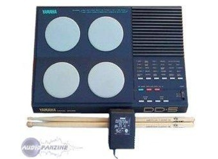 user reviews yamaha dd 5 audiofanzine