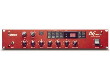 Yamaha DG1000