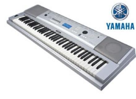 Yamaha DGX-220