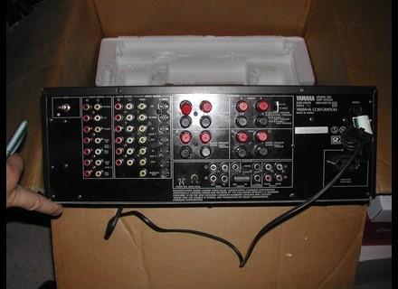 Yamaha DSP-A1000