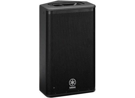 User reviews yamaha dsr112 audiofanzine for Yamaha powered speakers review