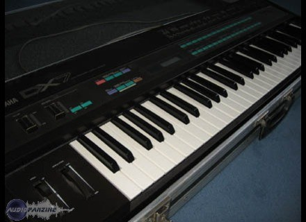 Yamaha DX7 Supermax