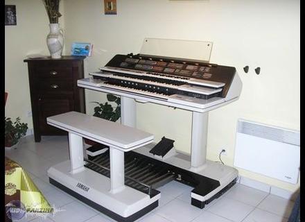 Yamaha Electone