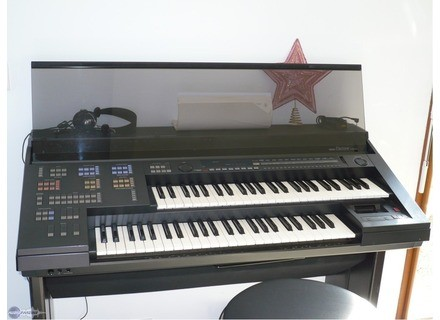 Yamaha Electone HS4