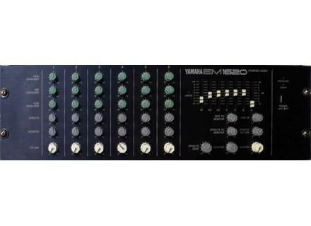 Yamaha EM 1620