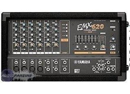 yamaha emx620 average used price audiofanzine rh en audiofanzine com Yamaha Power Amp M Yamaha EMX 312