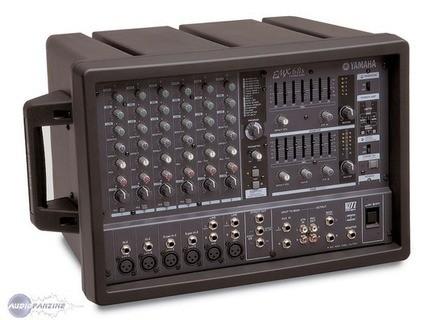 Yamaha EMX