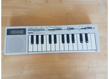 Yamaha HandySound HS500
