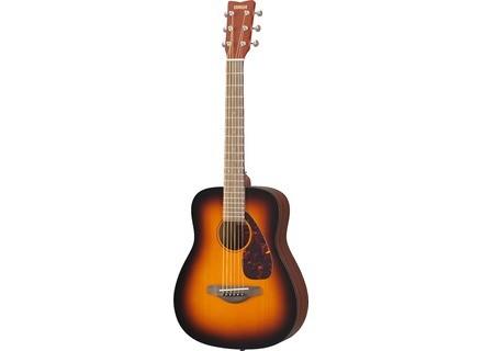 cool travel guitar reviews yamaha jr2 audiofanzine. Black Bedroom Furniture Sets. Home Design Ideas