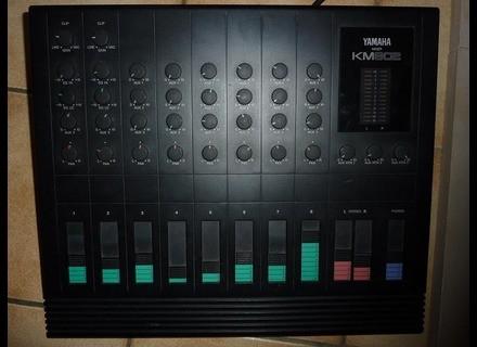 Yamaha KM802