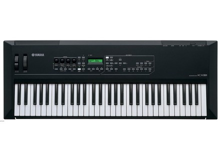 YAMAHA KX61 DRIVERS FOR WINDOWS MAC
