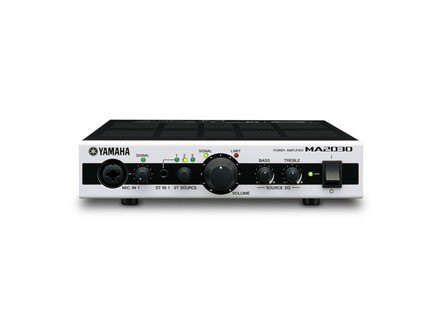 Yamaha MA2030