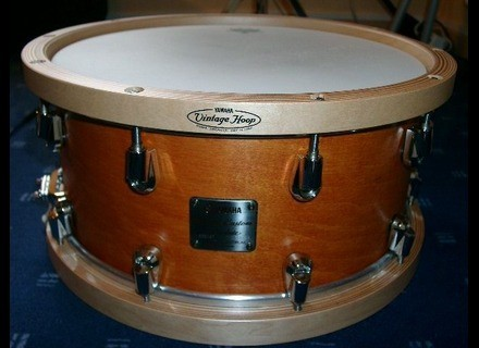 "Yamaha Maple Custom Absolute Nouveau 14""X7"" !!!"