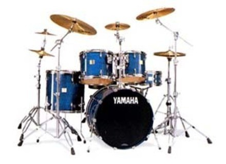 Yamaha Absolute