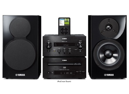 Yamaha MCR-940