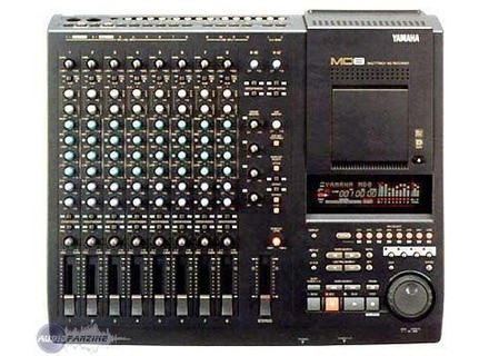 Yamaha MD8