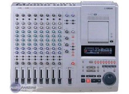 Yamaha MD8S