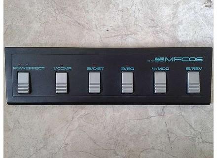 Yamaha MFC06