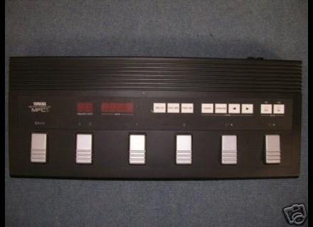 Yamaha MFC1