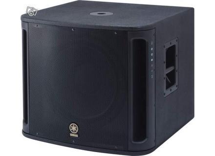 User reviews yamaha msr800w audiofanzine for Yamaha powered speakers review