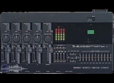 Yamaha MT120