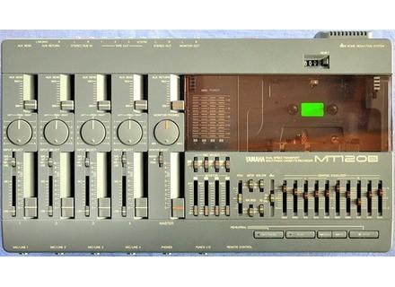 Yamaha MT120S