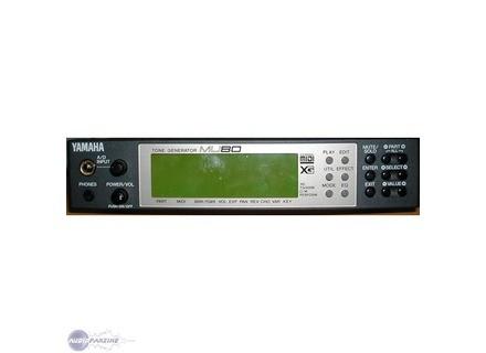 Yamaha MU80