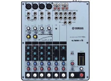 Yamaha MW10c
