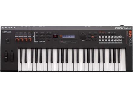 Yamaha MX49 mk2