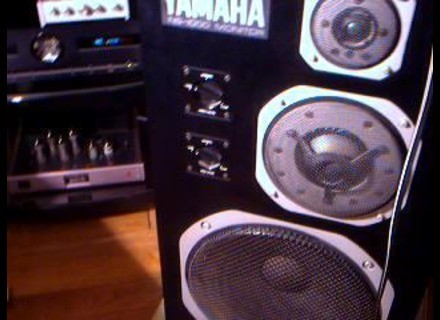 Yamaha NS-1000M