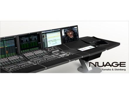 Yamaha Nuage