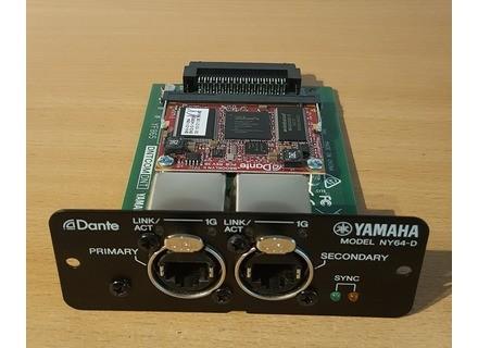 Yamaha NY64-D