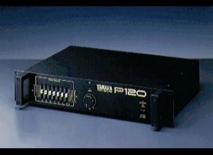 Yamaha P120