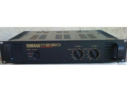 Yamaha P2160