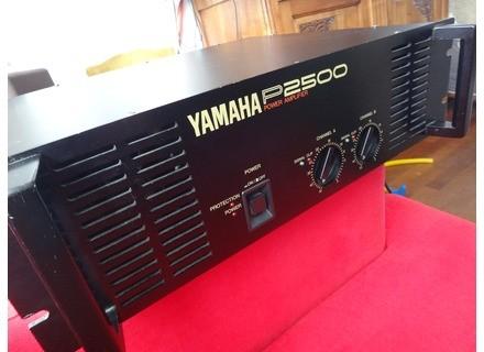 Yamaha P2500