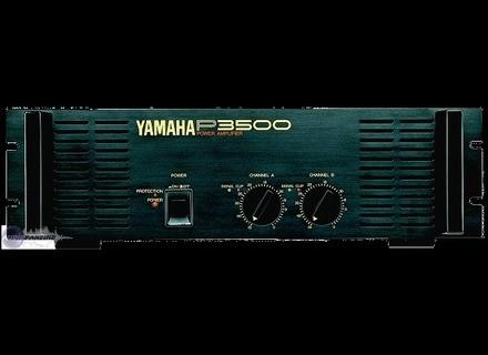 Yamaha P3500