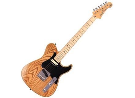Yamaha Signature Guitars