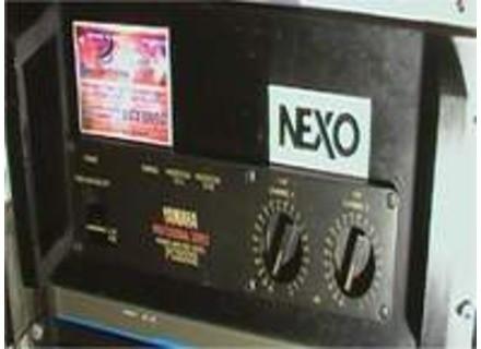 Yamaha PC2002