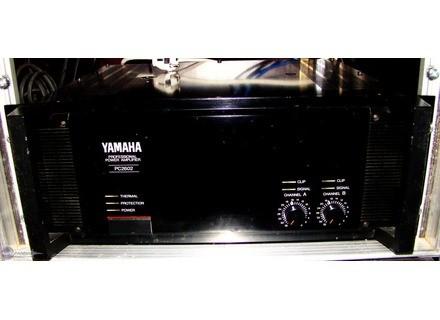 Yamaha pc2602
