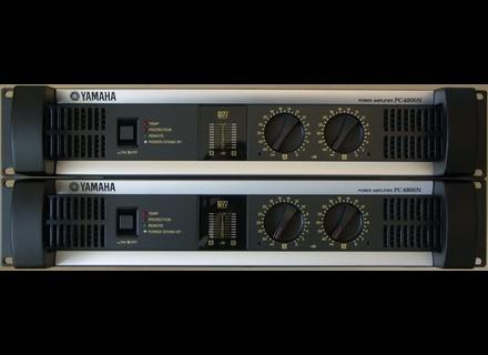 Yamaha PC4800 N